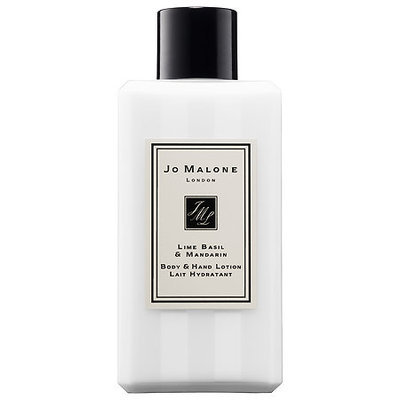 Jo Malone London Lime Basil & Mandarin Body & Hand Lotion 3.4 oz/ 100 mL