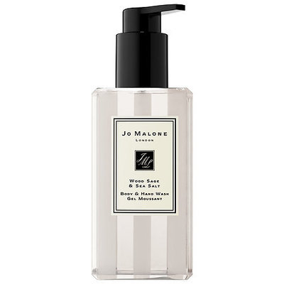Jo Malone London Wood Sage & Sea Salt Body & Hand Wash 8.5 oz/ 250 mL