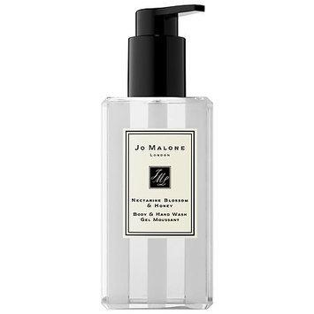 Jo Malone London Nectarine Blossom & Honey Body & Hand Wash 8.5 oz/ 250 mL