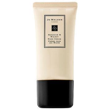 Jo Malone London Geranium & Walnut Hand Cream 1.7 oz/ 50 mL