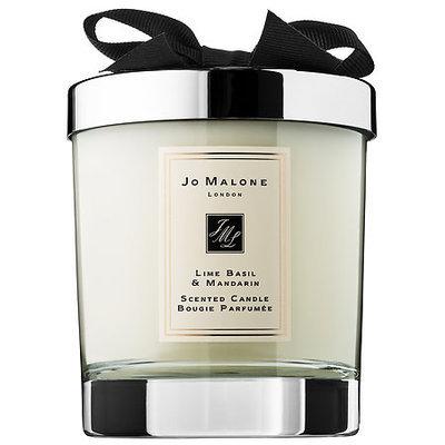 Jo Malone London Lime Basil & Mandarin Candle 7.0 oz/ 200 g
