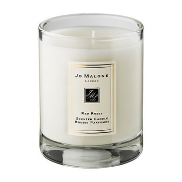 Jo Malone London Red Roses Travel Candle 2.1 oz/ 60 g