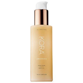 KORA Organics Noni Glow Body Oil 3.38 oz/ 100 mL