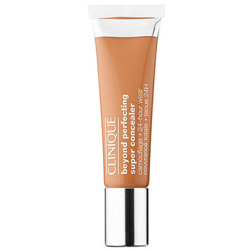 CLINIQUE Beyond Perfecting Super Concealer Camouflage + 24-Hour Wear - Apricot Color Corrector 0.28 oz/ 8 g