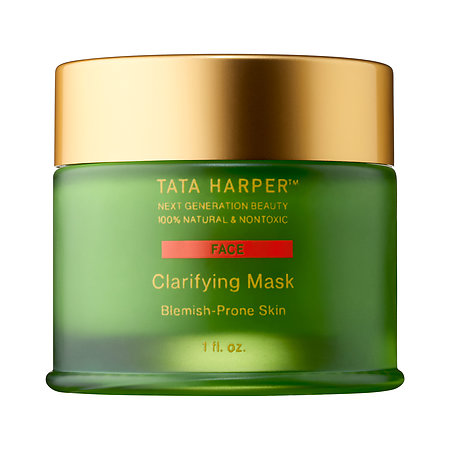 Tata Harper Clarifying Mask 1 oz/ 30 mL