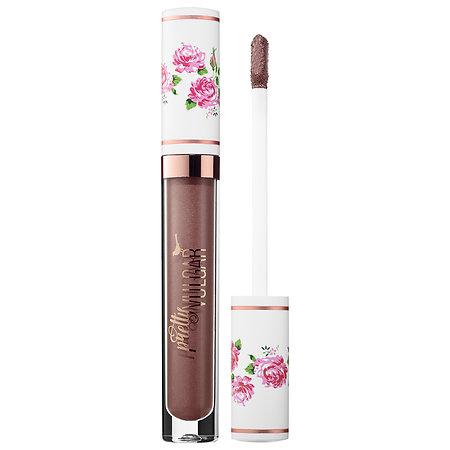 Pretty Vulgar My Lips Are Sealed Liquid Lipstick Artful Deception 1 oz/ 3mL