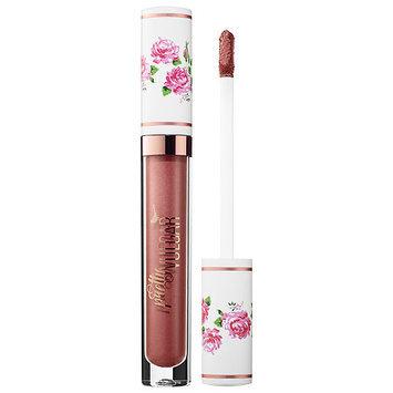Pretty Vulgar My Lips Are Sealed Liquid Lipstick Secret Sabotage 1 oz/ 3mL