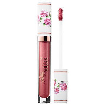 Pretty Vulgar My Lips Are Sealed Liquid Lipstick Brilliantly Sneaky 1 oz/ 3mL