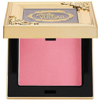 Pretty Vulgar Make Them Blush Powder Blush Tickled Pink 0.2 oz/ 6 g