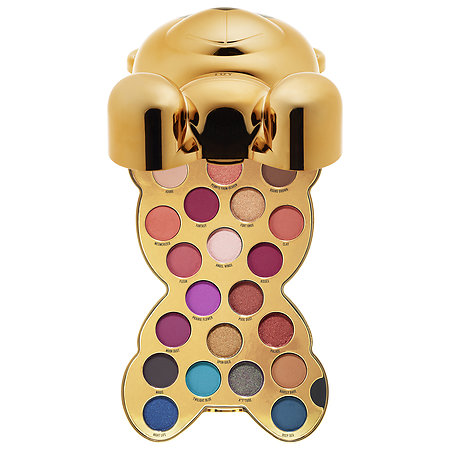 SEPHORA COLLECTION MOSCHINO + SEPHORA Bear Eyeshadow Palette