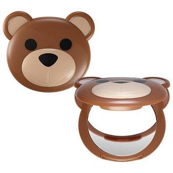 SEPHORA COLLECTION MOSCHINO + SEPHORA Bear Compact Mirror MOSCHINO + SEPHORA Bear Compact Mirror