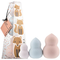 SEPHORA COLLECTION Fox In The Box Sponge Set