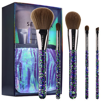 Sephora Collection Show Me Off Brush Set