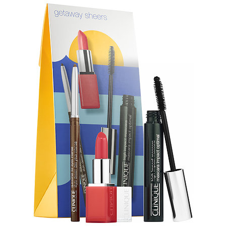 CLINIQUE Summer in Clinique Kit - Getaway Sheers