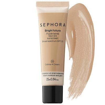 SEPHORA COLLECTION Bright Future Skin Tint Broad Spectrum SPF 25