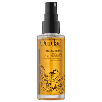 Ouidad Mongongo Oil Multi-Use Curl Treatment