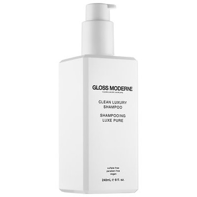 Gloss Moderne Clean Luxury Shampoo