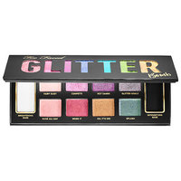 Too Faced Glitter Bomb Eyeshadow Collection