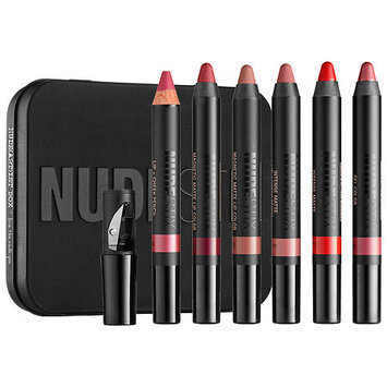 NUDESTIX #Babeboss Faves Box 6 x 0.10 oz/ 2.8 g