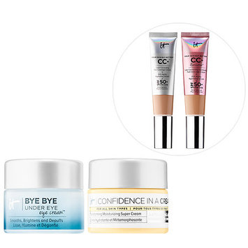 IT Cosmetics Customize IT! Your Skin But Better CC Cream Kit