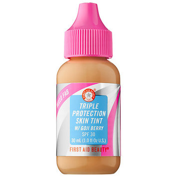 FIRST AID BEAUTY  Hello FAB Triple Protection Skin Tint SPF 30