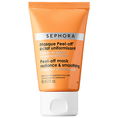 SEPHORA COLLECTION Peel-off Mask