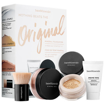 bareMinerals bareMinerals Nothing Beats the Original™ 4-Piece Get Started® Kit Light 08