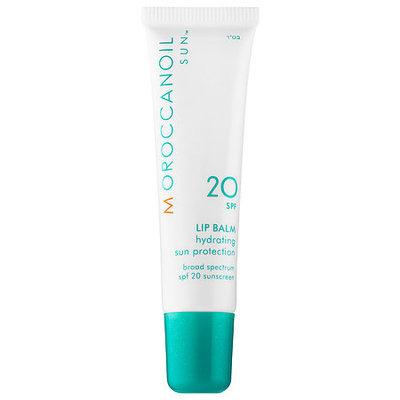 Moroccanoil Lip Balm SPF 20