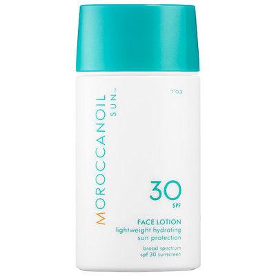 Moroccanoil Face Lotion SPF 30