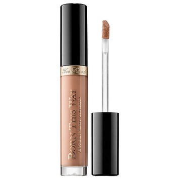 Too Faced Born This Way Naturally Radiant Concealer Cool Medium 0.23 oz/ 6.8 mL