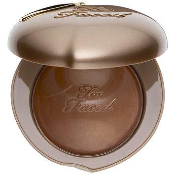 Too Faced Bronzed Peach Cream Bronzer