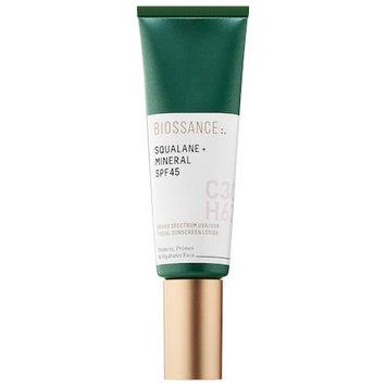 Biossance Squalane + Mineral SPF 45