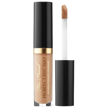 Too Faced Born This Way Naturally Radiant Concealer Medium .08 oz/ 2.5 mL