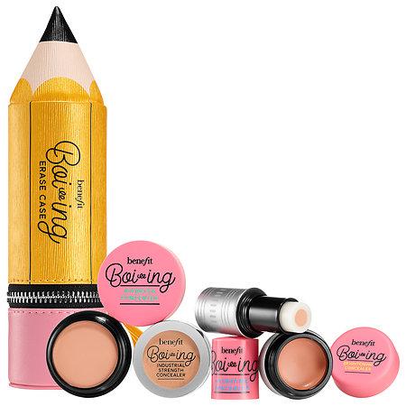 Benefit Cosmetics Boi-ing Erase Case Shade No.2