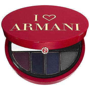 Giorgio Armani Beauty I Love Armani Red Carpet Eyes and Face Palette