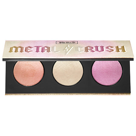 Kat Von D Metal Crush Extreme Highlighter Palette