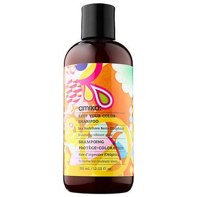amika Keep Your Color Shampoo 12 oz/ 355 mL