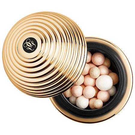 Guerlain Meteorites Gold Pearls of Powder