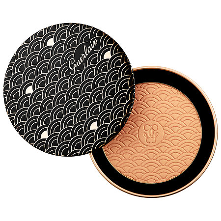 Guerlain Terracotta Gold Bronzing Powder