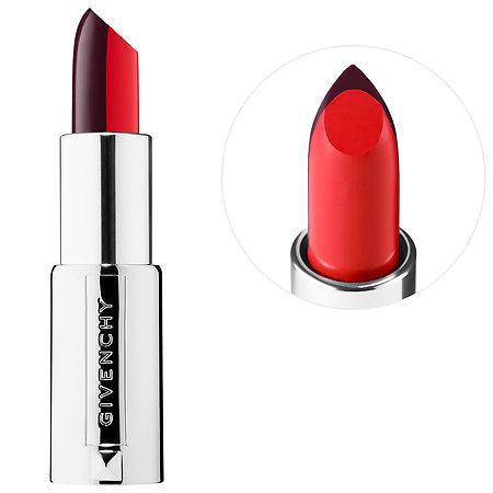 Givenchy Le Rouge Sculpt Two-Tone Lipstick