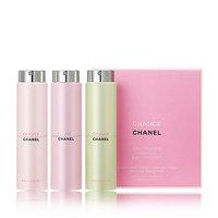 CHANEL Chance Twist & Spray Travel Trio