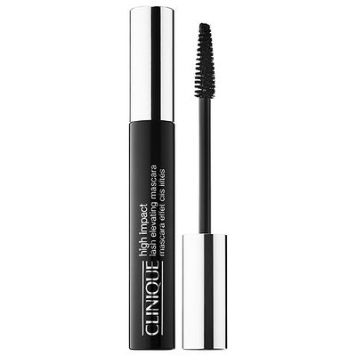 CLINIQUE High Impact Lash Elevating Mascara 01 Black