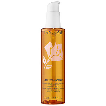 Lancome Miel-En-Mousse Foaming Cleansing Makeup Remover with Acacia Honey