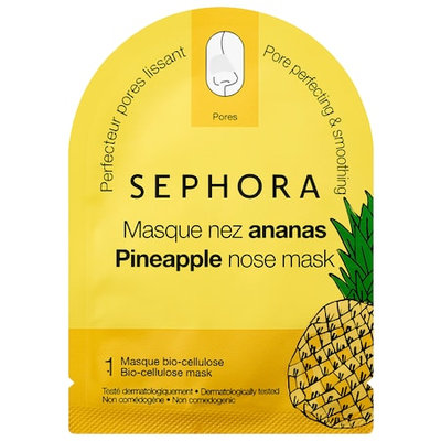 SEPHORA COLLECTION Nose Mask Pineapple - Pore perfecting & smoothing