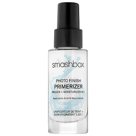 Smashbox Photo Finish Primerizer 1 oz/ 30 mL