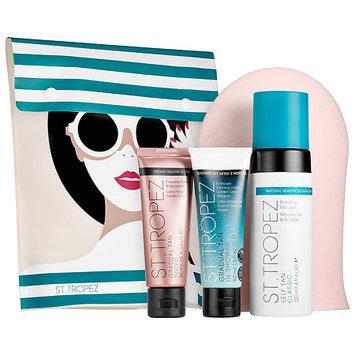 St. Tropez Tanning Essentials Sunshine Ready Kit