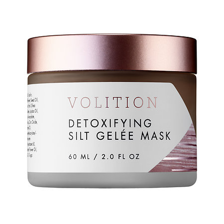 Volition Beauty Detoxifying Silt Gelee Mask