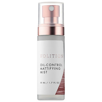 Volition Beauty Oil-Control Mattifying Mist