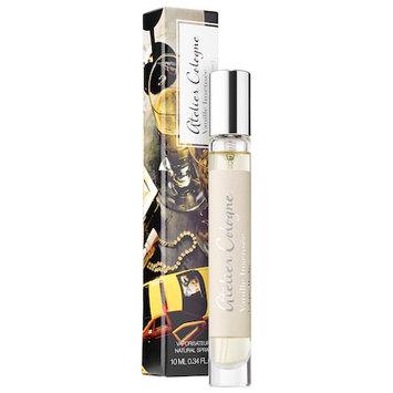 Atelier Cologne Vanille Insensee Cologne Absolue Per PerfumeTravel Spray 0.34 oz/ 10 mL Colognee Pure Perfume Spray
