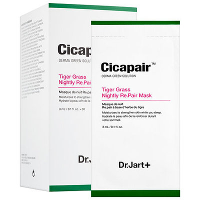 Dr. Jart+ Tiger Grass Nightly Re. Pair Mask